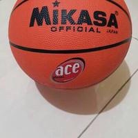 harga Bola Basket Mikasa Karet Tokopedia.com