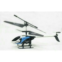 HBR2 Vast 3,5Ch Rc Helicopter Ready To Fly