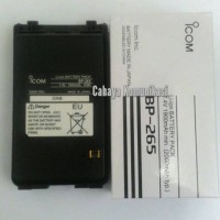 Baterai HT Icom V80/U80/F4003/T70A (Gen)