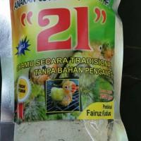 harga Makanan burung anakan LOVEBIRD (BUBUR HF) Tokopedia.com