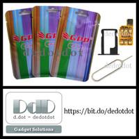 GPP Gevey Unlock Patch iPhone 5 5s SU R-SIM