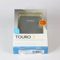 harga Hitachi Touro S 1TB 7200 Harddisk Hardisk Eksternal 2.5