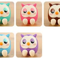 harga Stand HP / Sandaran HP / Dudukan HP  OWL Burung Hantu Tokopedia.com