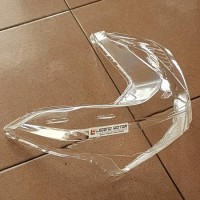 harga Mika Kaca Lampu Depan Honda Vario 150 125 Reflektor Led Bukan Original Tokopedia.com
