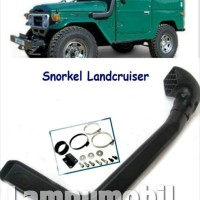 harga Snorkle Toyota Hardtop FJ40 Tokopedia.com