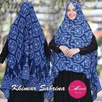 Khimar Sabrina by Modelo