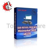 Software Toko Minimarket Kelontong Kasir Dagang SID Retail Pro TERBARU
