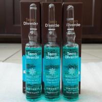Terra Diverde Serum Blu/ Hair Serum