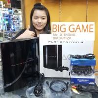 Playstation PS3 Fat Port 2 Hdd 160GB Kualitas Nomor 1