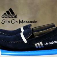 Adidas Slip On Macassin