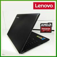 LENOVO G40-45 BJID , AMD E1-6010 + OS WIN10 ORI !!