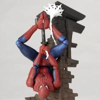 harga Figure Spiderman Revoltech Tokopedia.com