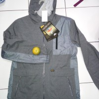 JAKET TRESPASS OLX WATERPROOF