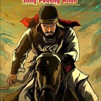 Khalid bin Walid/ Komik Anak Islami/ Komik Khalid Bin Walid