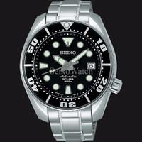 Jam Tangan Pria SBDC001 - Seiko Prospex SBDC001 Black Sumo 200M YJUS