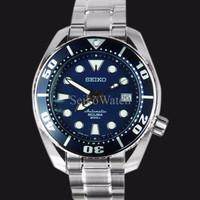 Jam Tangan Pria SBDC003 - Seiko Prospex SBDC003 Blue Q147