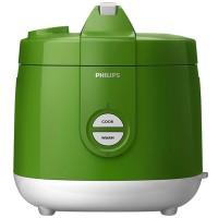 Philips Hd 3127/30 Magic Com Rice Cooker - Penanak Nasi - Hijau