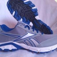 harga REEBOK FUSERIDE grey Original, Sepatu pria olahraga lari Trail Running Tokopedia.com