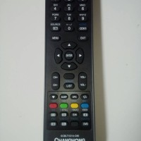 REMOT/REMOTE TV LCD/LED CHANGHONG GCBLTV21A-C60 ORI/ORIGINAL/ASLI