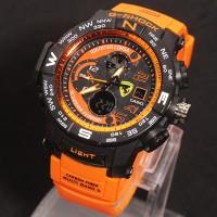 Jam Tangan Casio G-Shock Ferrari