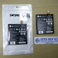 Jual Baterai LG Nexus 5 BL-T9 Original 100 (Battery Batre) Murah