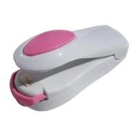 Plastik Sealer Mini Generasi Gen 2 Seal Snack Makanan Kecil Hand Segel