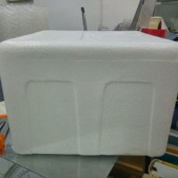 Box Styrofoam Verina Low (23,5x23,5x17)
