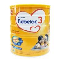 harga Bebelac 3 Vanila 800 Gram Tokopedia.com