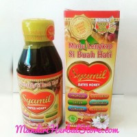 Syamil Dates Honey  25
