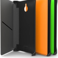 Nokia Flip Cover CP-633 for Nokia X2 (Dual Sim) Original