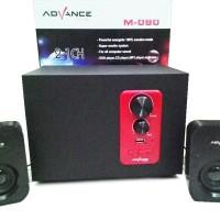 Speaker Aktif Multimedia ADVANCE M-080