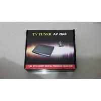 WL TV Tuner Untuk Projector / TV Mobil / DVD Portable
