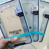Huawei Ascend P8 Nillkin Nature TPU 0.6mm original 100%