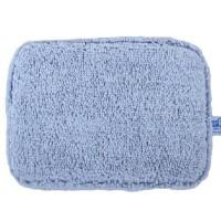 Harga sponge otomotif serbaguna microfiber 10x14 abu | antitipu.com