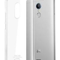 ZTE Blade A711 N939sc Imak Crystal Case Transparan 2nd Series silikon
