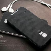 Original Ipaky Casing Galaxy S5 SAMSUNG BUMPER BACK COVER CASE SOFT