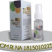 MSI Fruit Serum per Botol