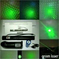 harga Green laser pointer 303 Tokopedia.com