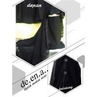 niqab butterfly yaman