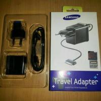 charger adafter original samsung galaxy tab / tab 2