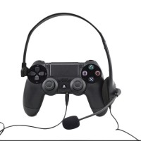 Wired earphone headphones gaming headset PC/ PS4 /XBOX