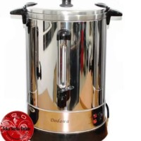 harga Dodawa Water Coffee Boiler Pemanas Air Kopi 8.8 Ltr Water Tank Tokopedia.com
