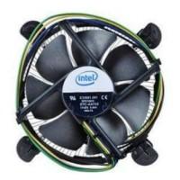 Cooling Fan Pendingin Processor 1155 Core I3 I5 I7 CPU Cooler Heatsink