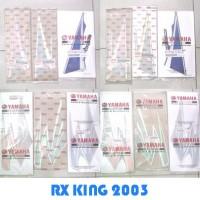 STIKER MOTOR RX KING 2002-2008 ORI SET