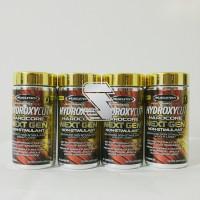 Muscletech Hydroxycut Next Gen Non Stimulant 150 caps