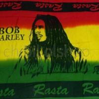 kain pantai sarung pantai reggae rasta jamaica