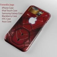 Superhero Marvel Iron Man Apple iphone case & All semua HP