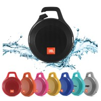 JBL Clip+ Wireless Portable Bluetooth Speaker | JBL Clip + Plus Harman