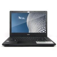 Laptop AMD Murah ACER ES1 420 AMD E1 Layar 14
