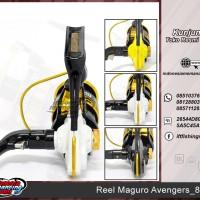 Reel Pancing Maguro Avengers_8000